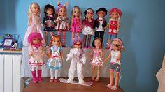 El món de Krisclica : Mis Nancys nueva generación Nancy Doll, Dolls, Baby Dolls, Puppet, Doll, Baby, Girl Dolls
