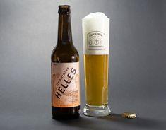 Corona Beer, Net, Beer Bottle, Creative, Behance, Drinks, Paper, Bottle Caps, Flasks