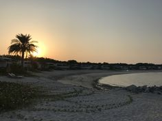 Beautiful Sunset, Most Beautiful, Us Travel, Uae, Sunsets, Places To Visit, Celestial, Beach, Outdoor