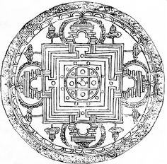 Buddhist Mandala Coloring Pages. 30 Buddhist Mandala Coloring Pages. Free Mandala Coloring Pages for Kids Easy to Color Easter Tibetan Symbols, Buddhist Symbols, Buddhist Art, Crayola Coloring Pages, Mandala Coloring Pages, Free Coloring Pages, Printable Coloring, Tibetan Mandala, Tibetan Art