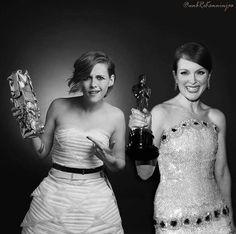 Amazing ladies! Still Alice, Kristen Stewart, Awards, History, Lady, Amazing, Tops, Women, Fashion