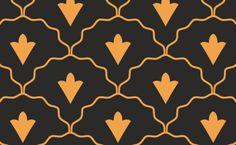 Geometric Pattern India
