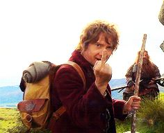 """The Come Hither 