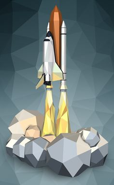http://www.reddit.com/r/low_poly/comments/2gs6wz/space_shuttle_help_me_out_and_vote_if_you_like_it/