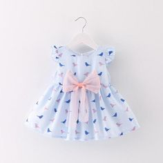LouLi Sing to Me Little Sparrow Baby Dress – Kids Fashion Baby Outfits, Baby Tutu Dresses, Boys Summer Outfits, Cute Dresses, Kids Outfits, Outfits 2016, Dresses For Babies, Long Dresses, Dress Long