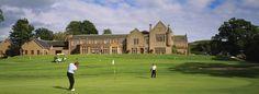 Murrayshall Course