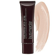 Laura Mercier - Tinted Moisturizer SPF 20 - Oil Free in bisque - I like the one that provides more moisture