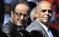 La société du frère de l'ancien secrétaire d'Etat Kader Arif a surfacturé des prestations pour la campagne de François Hollande, alors candidat à la primaire du Parti Socialiste.