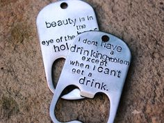 I LOVE.... bottle opener keychain (great party favors favors) You can have at candy bar with pop soda or beer bar area.