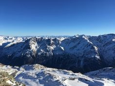 It can't get any better than Tyrol when you're a winter sports fan, visiting Austria during the cold season. The third largest Austrian region is popular. Visit Austria, Innsbruck, Winter Sports, Alps, Mount Everest, Nature Photography, Hiking, Mountains, Landscape