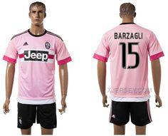 http://www.xjersey.com/201516-juventus-15-barzagli-away-jersey.html 2015-16 JUVENTUS 15 BARZAGLI AWAY JERSEY Only $35.00 , Free Shipping!