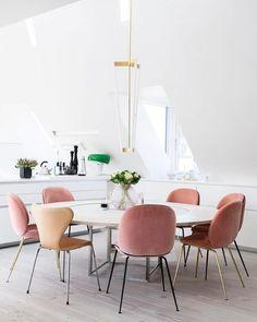 De 8 beste afbeeldingen van Eetkamer stoelen | stoelen