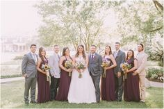 Erica + Jay | The Brookwood Community Wedding » Endless Exposures Photography