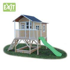 EXIT Loft 550 - Speelhuisje - Naturel welkoop.nl