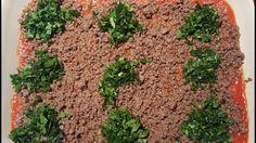 Syrische Gerichte - Batersch | اكلات سورية - باطرش Surimi Recipes, Endive Recipes, Achiote Recipe, Coffe Recipes, Crohns Recipes, Jucing Recipes, Mackerel Recipes, Tagine Recipes, Coctails Recipes