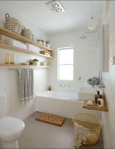 HappyModern.RU | 50 Идей дизайна ванной комнаты площадью 3 кв. м: Все стили от чистой роскоши до ультрасовременности (фото) | http://happymodern.ru