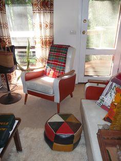 Balangara Accommodation- loungeroom