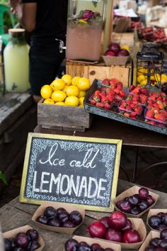 Are you interested in learning about the Raleigh Farmers Market? While many farmers markets exist in the. The Grounds Of Alexandria, Vegetable Stand, Fresh Market, Market Stalls, Dinners For Kids, Marketing, The Fresh, Fresh Fruit, Street Food