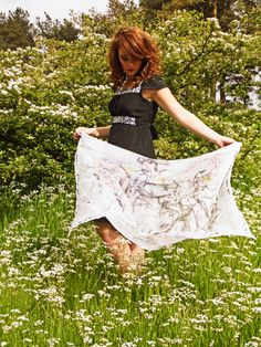 Handmade silk scarf, digitally printed. Designed by Corren Alyssa - www.facebook.com/correnalyssatextiles Handmade Design, Lace Skirt, Ballet Skirt, Silk, Printed, Facebook, Skirts, Fashion, Moda