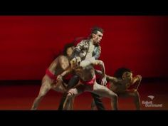 Video D Ballett