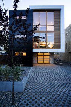 12th & John, Seattle - Chris Pardo, Elemental Architecture