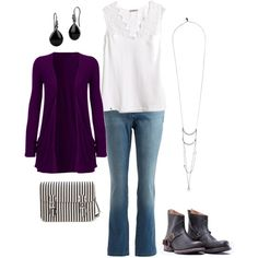 A fashion look from April 2014 featuring H&M tops, Jessica Simpson jeans and Freebird ankle booties. Browse and shop related looks.