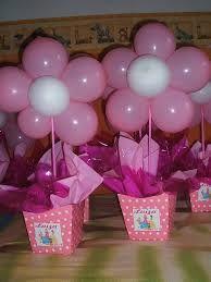 enfeites de mesa com balões - Pesquisa Google