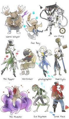 V Cute, Cute Art, Game Character Design, Character Concept, New Survivor, V Chibi, Kawaii Doodles, Cat Pose, Identity Art