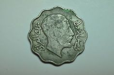 iraq 1921 All Currency, Old Coins, Coin Collecting, Money, Paper, Silver, Gold, Yellow