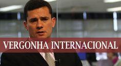 Para os analistas ingleses, vários padrões internacionais de direitos humanos, inclusive tratados dos quais o Brasil é signatário, são d...