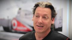 McLaren Unseen - Lawrence Manning (VIDEO)