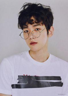 Baekhyun - 160627 SMTown Coex Artium merchandise - [SCAN][HQ] Credit: Serendipity EXO.