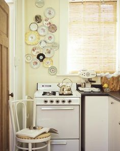 No Cash? Home Decorating Ideas Just for You!