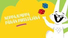 Tekemistä lapsille kotiin ja kesämökille | Oppi&ilo Fictional Characters, Fantasy Characters