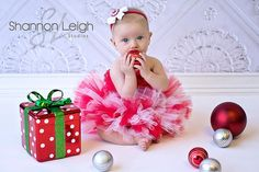 Sweet Christmas Candy Tutu Custom Made With by ASweetSweetBoutique, $40.00