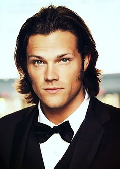 Supernatural Jared Padalecki