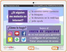 En Internet Segura for Kids te cuentan cómo guardar pruebas en Internet con eGarante. https://www.is4k.es/preguntas-frecuentes
