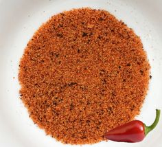 Make your own spice rub. This is so tasty on steaks and other grilled meat. http://thegardeningcook.com/spice-rub-mix/