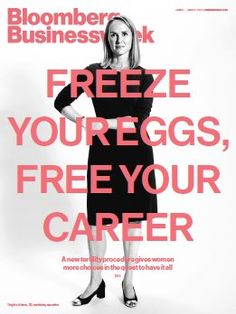 Later, Baby: Will Freezing Your Eggs Free Your Career? Financial Times, Financial Markets, Bloomberg Businessweek, Times Newspaper, Newspaper Design, Digital Magazine, Health And Safety, Magazine Design