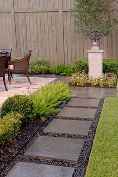 Backyard Walkway Ideas landscaping tips for your backyard walkway ideaspatio Find This Pin And More On Landscaping Side Yards And Paths