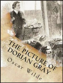 The Picture of Dorian Gray by Oscar Wilde. #KoboDescent
