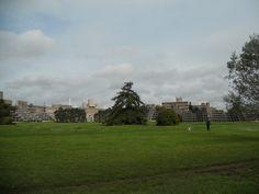 University of East Anglia, Norwich, England