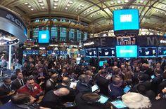 Wall Street cierra a la baja y el Dow Jones retrocede un 0,13% hasta los 16.846,13  puntos - http://plazafinanciera.com/wall-street-cierra-baja-dow-jones-retrocede-26-06-2014/ | #DowJones, #Nasdaq, #SP500, #WallStreet #Mercados