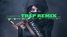 Iggy Azalea ft  Rita Ora black widow remix