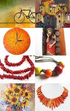 Slow Down for a Moment... by Alicja W. on Etsy--Pinned with TreasuryPin.com
