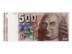 billet de banque suisse 500 francs - Recherche Google