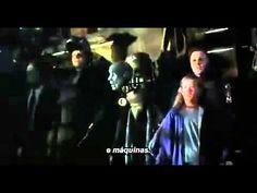 A.I. Inteligencia Artificial Trailer Legendado