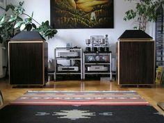 What a setup! #hifi #vinyllover