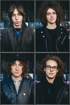 Catfish and the Bottlemen Love Band, Cool Bands, Van Mccann, Channel Catfish, Catfish & The Bottlemen, Celebrity Skin, Bmth, Alternative Music, Keith Richards