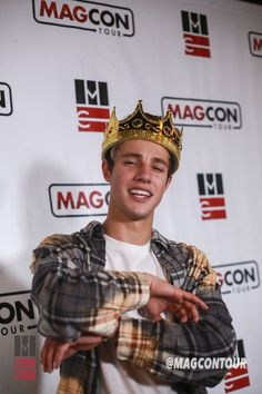 Magcon - France on